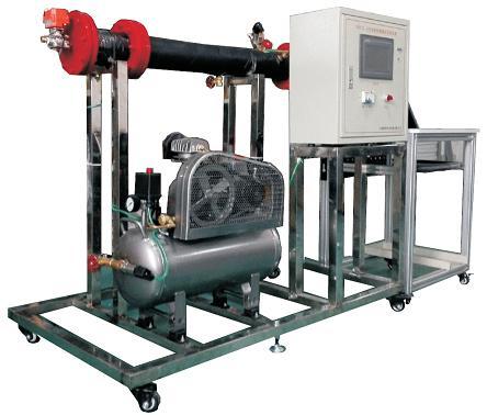 往复式空气压缩机实验装置